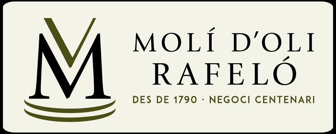 Molí d'Oli Rafeló